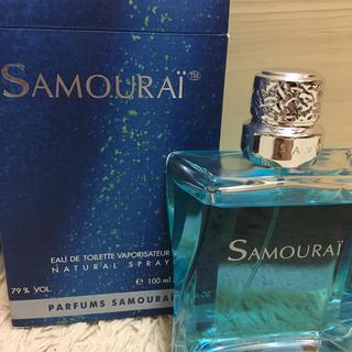 サムライ(SAMOURAI)のサムライ 香水(香水(男性用))
