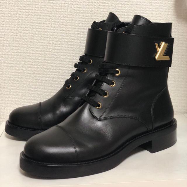 ブーツ レディースの靴/シューズ(ブーツ)の商品写真