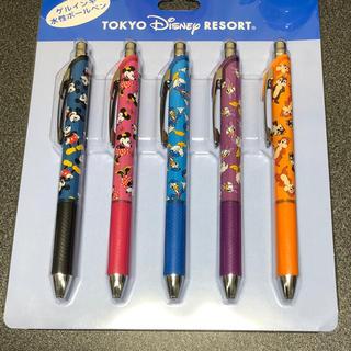 Disney - ディズニーボールペンセット