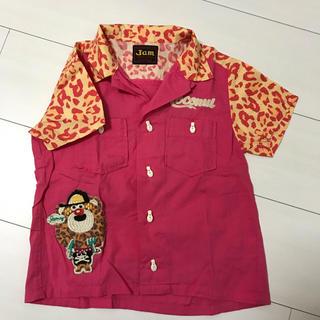 ジャム(JAM)のjam 半袖シャツ(その他)