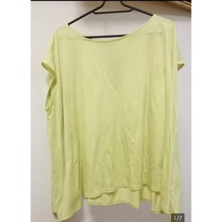 バンヤードストーム(BARNYARDSTORM)のバンヤードストーム   BICシルエットTシャツ(Tシャツ(半袖/袖なし))