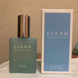 クリーン(CLEAN)の香水 CLEAN FRESH LAUNDRY(香水(女性用))