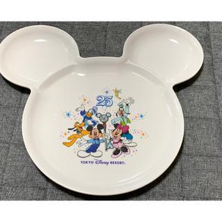 ディズニー(Disney)のディズニー ランチプレート(プレート/茶碗)