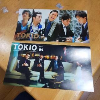 トキオ(TOKIO)のTOKIO 会報(アイドルグッズ)