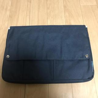 コクヨ(コクヨ)のKOKUYO インナーバック A4横(トートバッグ)