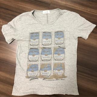 イチミリ(ichi-miri)のIchi-miri  Tシャツ(Tシャツ/カットソー(半袖/袖なし))