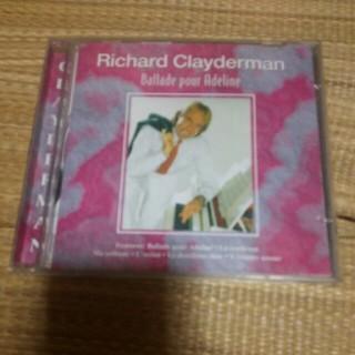 リチャードクレイダーマン音楽CD 輸入盤 (ヒーリング/ニューエイジ)