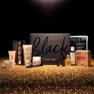 セフォラ(Sephora)のlookfantastic ブラックフライデーボックス2018(コフレ/メイクアップセット)