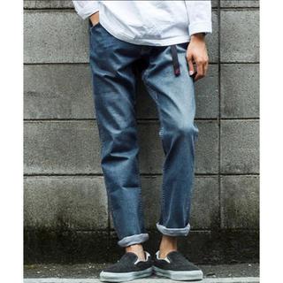 グラミチ(GRAMICCI)のMt Design 3776xGramicci Mountain Pants S(デニム/ジーンズ)