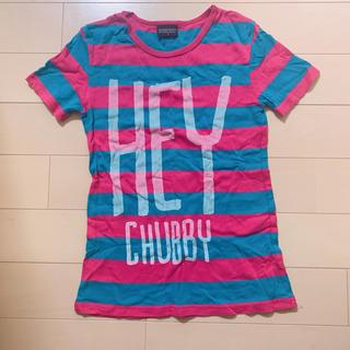 チャビーギャング(CHUBBYGANG)のchubbygang Tシャツ(Tシャツ/カットソー)