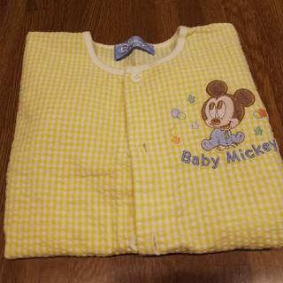 ディズニー(Disney)のベビーミッキーパジャマ(パジャマ)