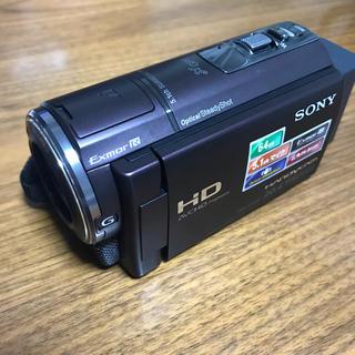 ソニー(SONY)のSONY ビデオカメラ HDR CX590V (ビデオカメラ)