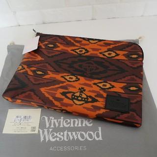 ヴィヴィアンウエストウッド(Vivienne Westwood)の新品未使用 ヴィヴィアンウエストウッド クラッチバッグ(クラッチバッグ)