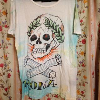 エドハーディー(Ed Hardy)のエドハーディー EDHARDY Tシャツ(Tシャツ/カットソー(半袖/袖なし))