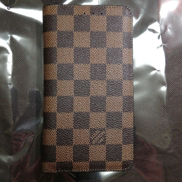 LOUIS VUITTON - ルイヴィトンノベルティー携帯ケースの通販 by pugchan's shop|ルイヴィトンならラクマ