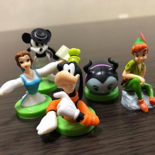ディズニー(Disney)のディズニー チョコエッグおもちゃ(その他)