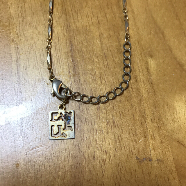 PAPILLONNER(パピヨネ)のロングネックレス  パピヨネ ピアスセット レディースのアクセサリー(ネックレス)の商品写真