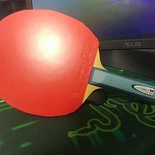 バタフライ(BUTTERFLY)の卓球Butterflyラケット インナーフォースレイヤーalc(卓球)