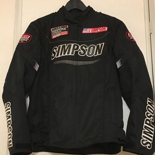 シンプソン(SIMPSON)のSIMPSON ナイロンジャケット SJ-7132L(ナイロンジャケット)