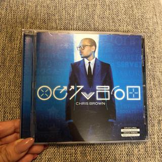 クリスブラウン アルバム(R&B/ソウル)
