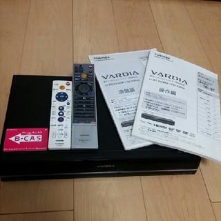 トウシバ(東芝)の東芝 HDDレコーダー(DVDレコーダー)