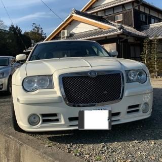 クライスラー(Chrysler)のクライスラー300C(車体)
