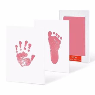 汚れない 手形足形インク(手形/足形)