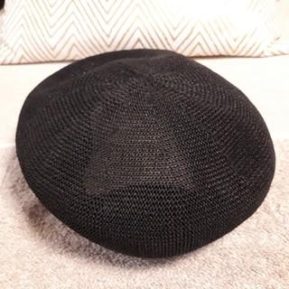 ケービーエフ(KBF)のグローバルワーク サマーベレー✨(ハンチング/ベレー帽)