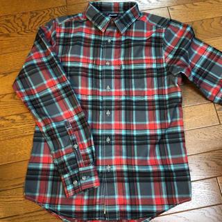 カブー(KAVU)のKAVU ネルシャツ(シャツ)