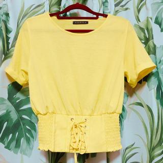 ゴージ(GORGE)のGORGE(Tシャツ(半袖/袖なし))
