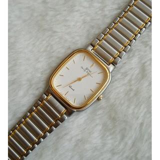オリエント(ORIENT)のオリエント 腕時計 未使用メンズクォーツ(腕時計(アナログ))