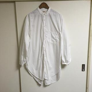 キャピタル(KAPITAL)のKAPITAL ブロード ボタンダウンジャイアントシャツ(シャツ)