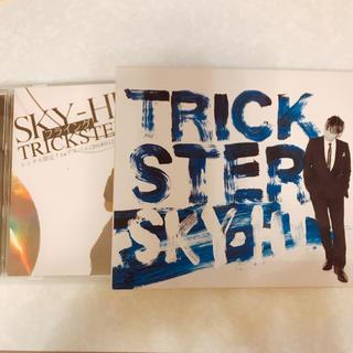 スカイハイ(SKYHi)のSKY-HI TRICKSTER(ヒップホップ/ラップ)