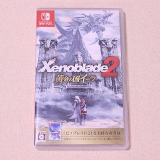 ゼノブレイド2 黄金の国イーラ - Switch(家庭用ゲームソフト)