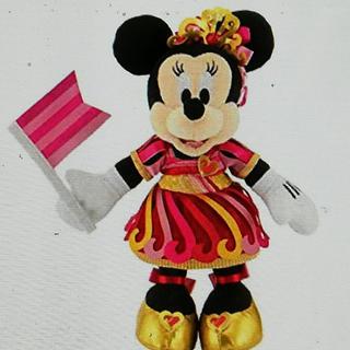 デイジー(Daisy)のディズニー35周年 (キャラクターグッズ)