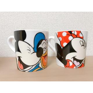 Disney - ディズニー マグカップ🍴コップ 新品✨