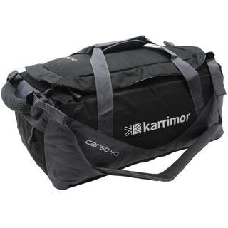 カリマー(karrimor)のKarrimor カリマー 大容量 40L 背負えるダッフルバッグ(ボストンバッグ)