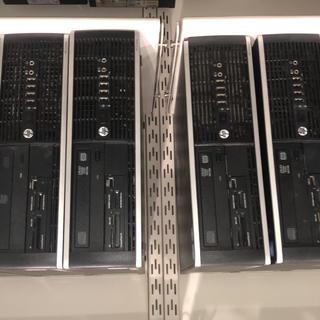 ヒューレットパッカード(HP)のHp デスクトップPc cori5(デスクトップ型PC)