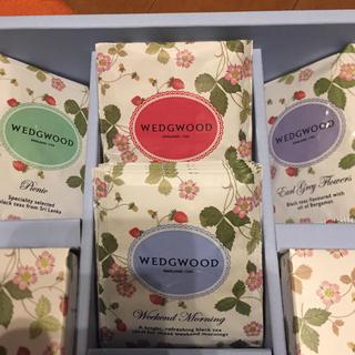 ウェッジウッド(WEDGWOOD)のWEDGWOODの紅茶☆(茶)