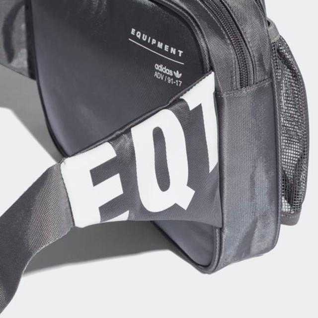 adidas(アディダス)のadidas アディダス ウエストバッグ EQT ★新品・未使用・タグ付き★ メンズのバッグ(ショルダーバッグ)の商品写真