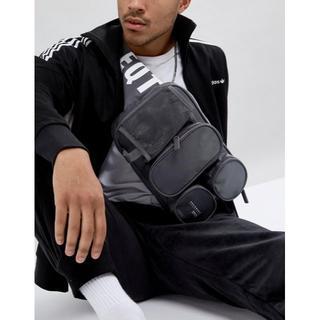 アディダス(adidas)のadidas アディダス ウエストバッグ EQT ★新品・未使用・タグ付き★(ショルダーバッグ)