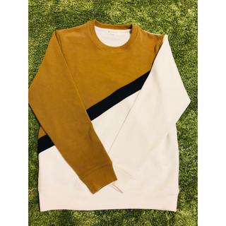 ティーケー(TK)のTK ティーケー トレーナー(Tシャツ/カットソー(七分/長袖))