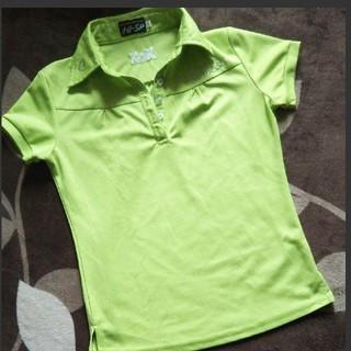 ハイスポーツ ストライクス ポロシャツ サイズ1(ボウリング)