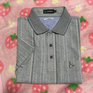 トロイ(TOROY)の⭐️半袖 ポロシャツ TOROY  (ポロシャツ)