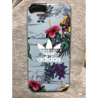 アディダス(adidas)のアディダス iPhoneケース(iPhoneケース)