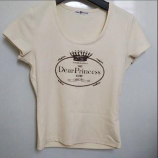 ディアプリンセス(Dear Princess)のdear princess 半袖シャツ (Tシャツ(半袖/袖なし))