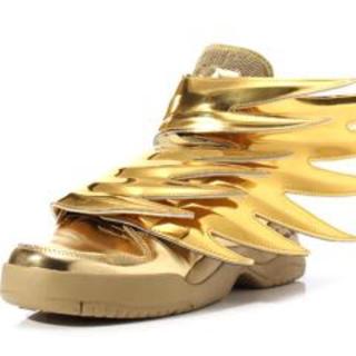 アディダス(adidas)のadidas ジェレミーwing 3.0(スニーカー)