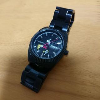ディズニー(Disney)のミッキー 腕時計 メンズ(腕時計(アナログ))