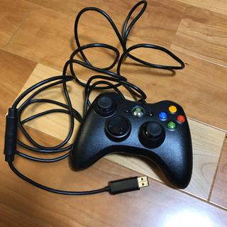 エックスボックス(Xbox)の(超美品)Xbox360 コントローラー(家庭用ゲーム機本体)