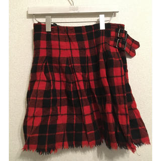 JUNYA WATANABE スカート